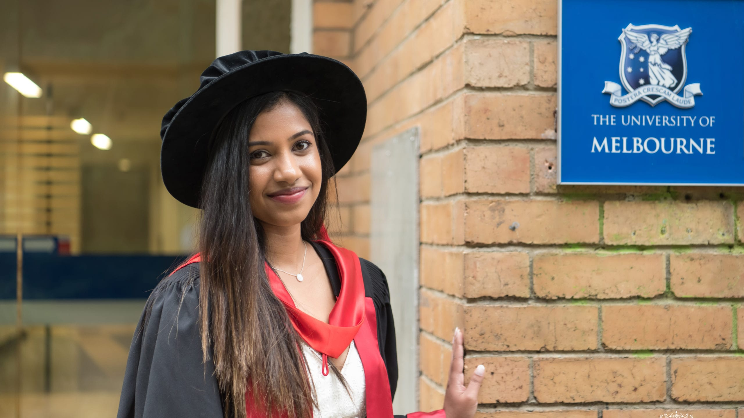 Amanthi R Thudugalage - Telstra Intern to Networks Engineer